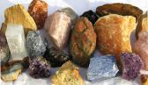 Andere Mineralien