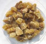 Honigcalcit Calcit Rohsteine Wassersteine 1 kg.