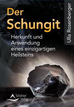 Der Schungit Ulla Rosenberger