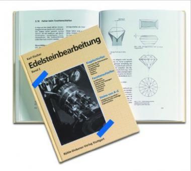 K. Fischer, Edelsteinbearbeitung, Band 21