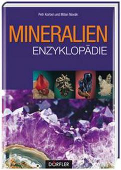 Mineralien Enzyklopedie