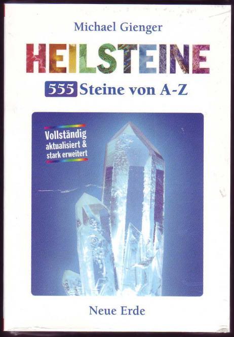 Heilsteine, Michael Gienger