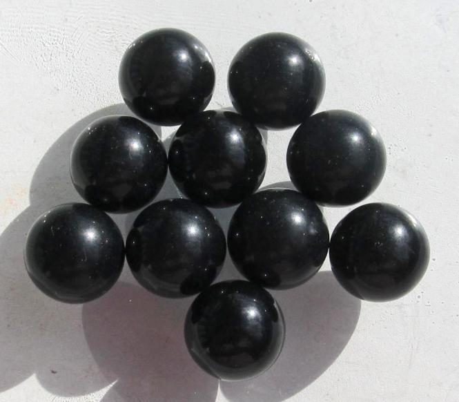 Kugel Obsidian, ca. 20 mm